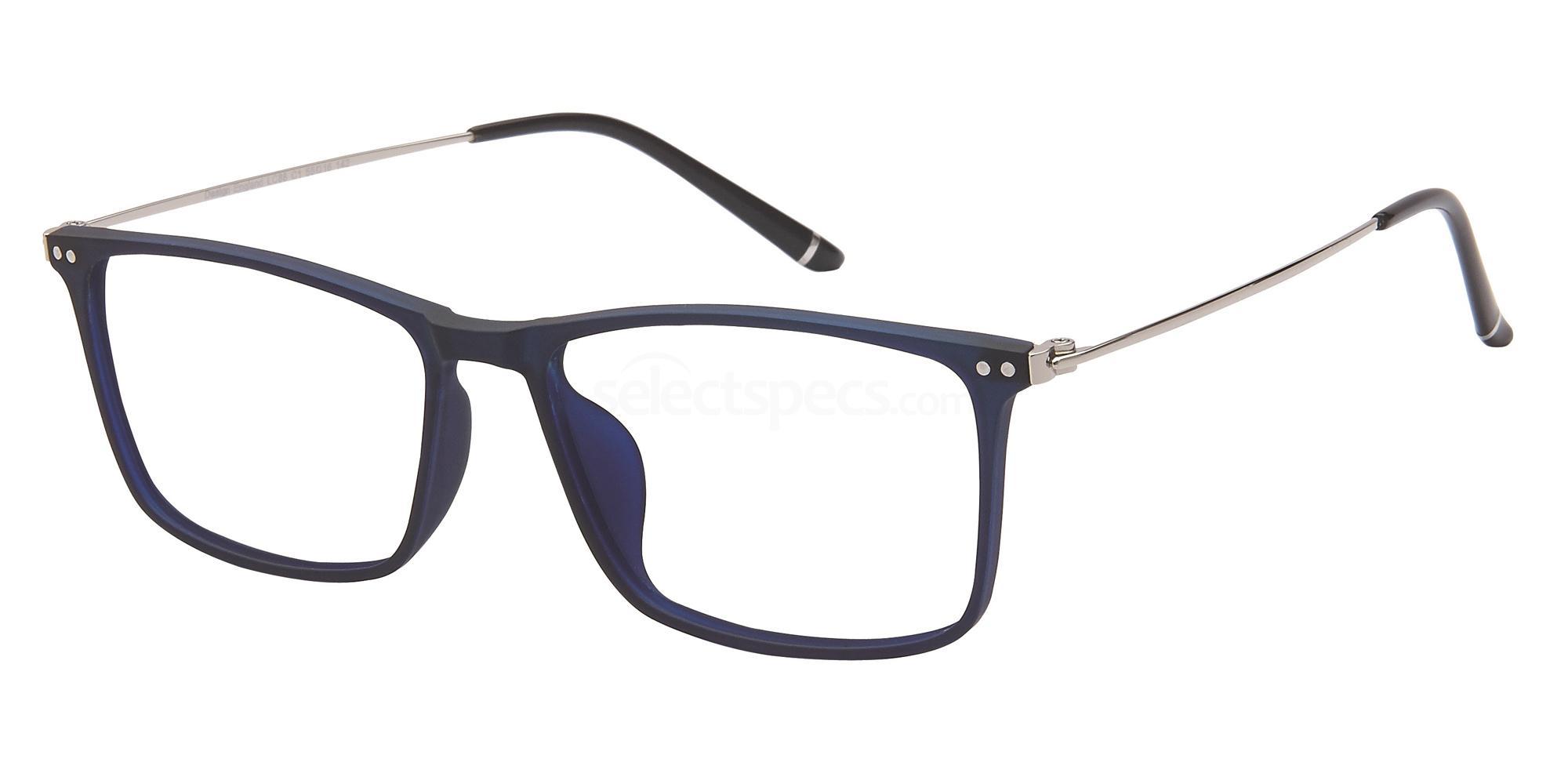 C1 LC88 Glasses, London Club