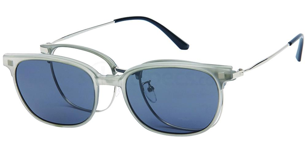 C1 LC108 - with Clip On Glasses, London Club