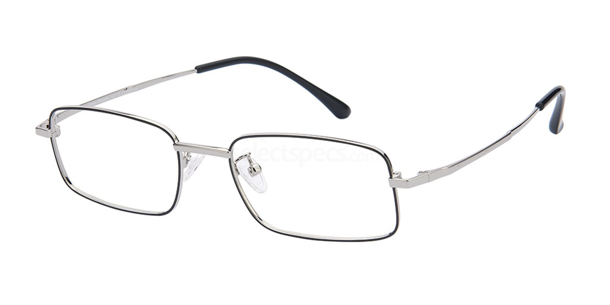 C1 LC113 Glasses, London Club