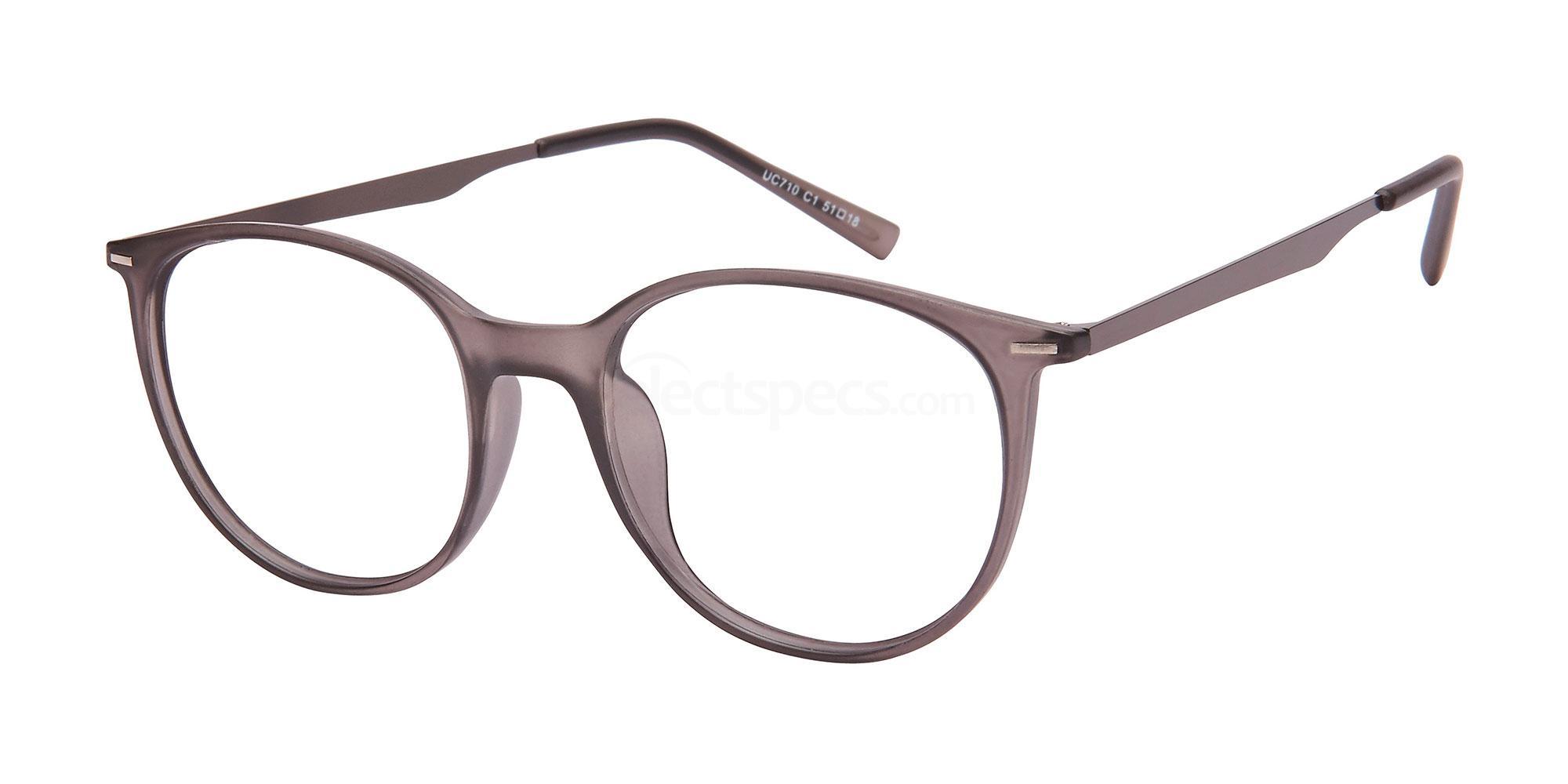 C1 UC710 Glasses, Univo Core