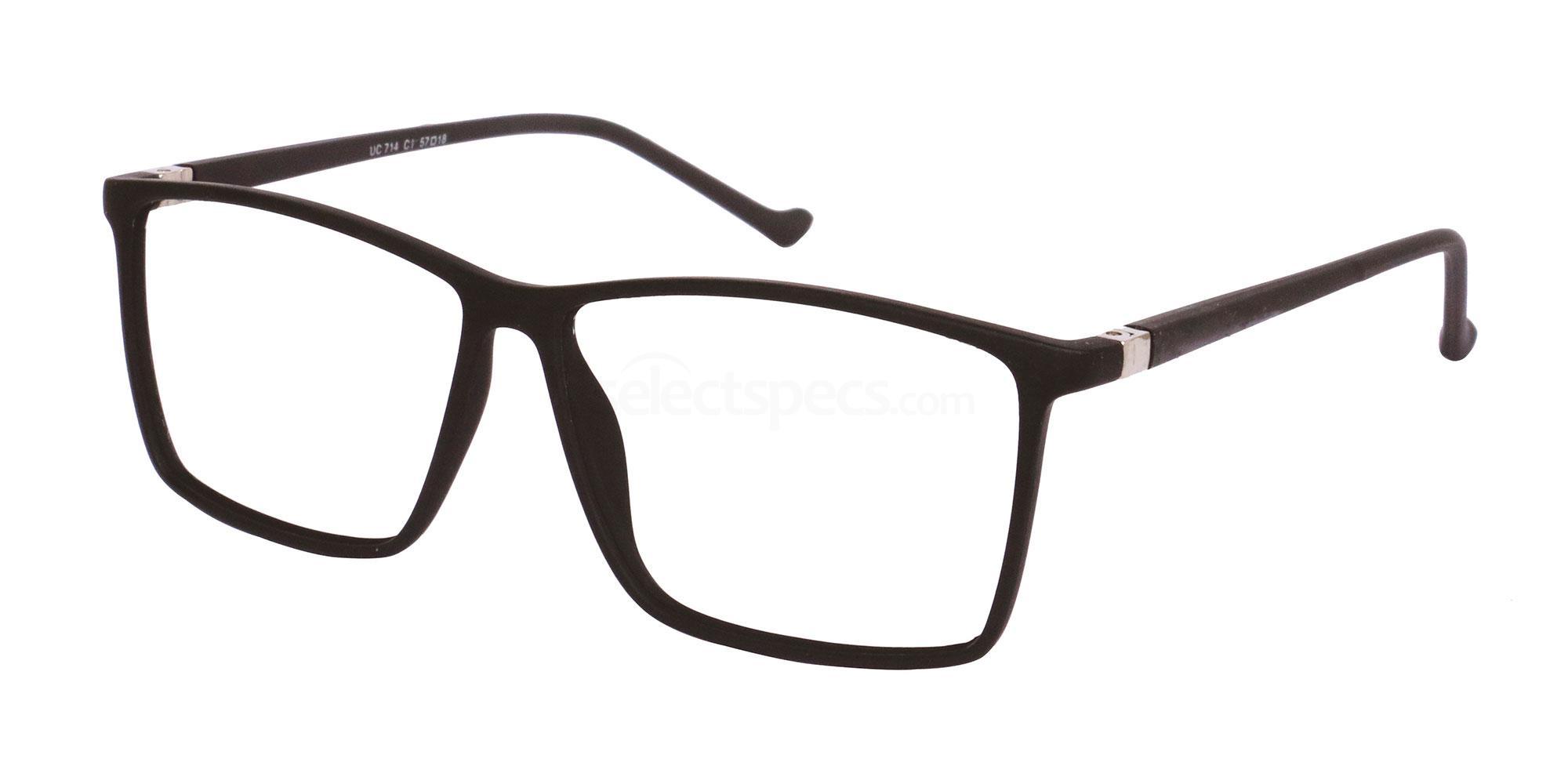 C1 UC714 Glasses, Univo Core