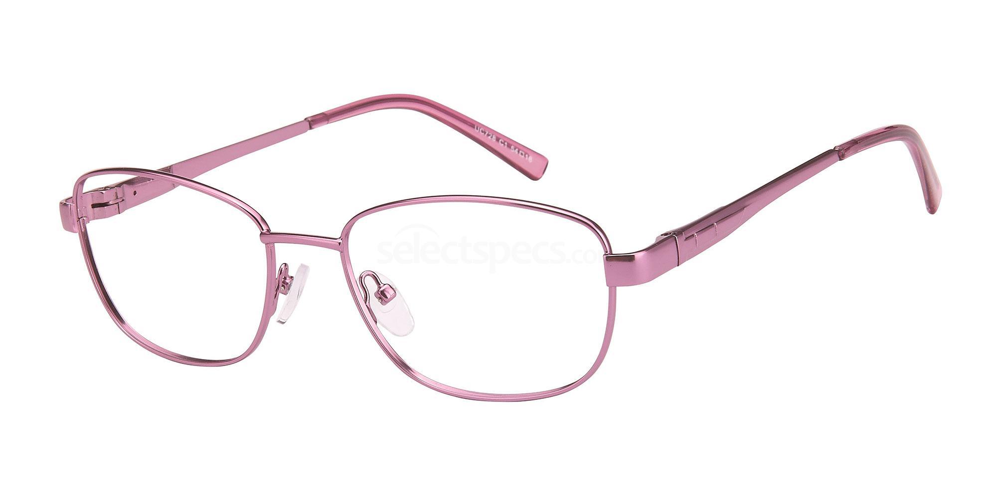 C1 UC728 Glasses, Univo Core