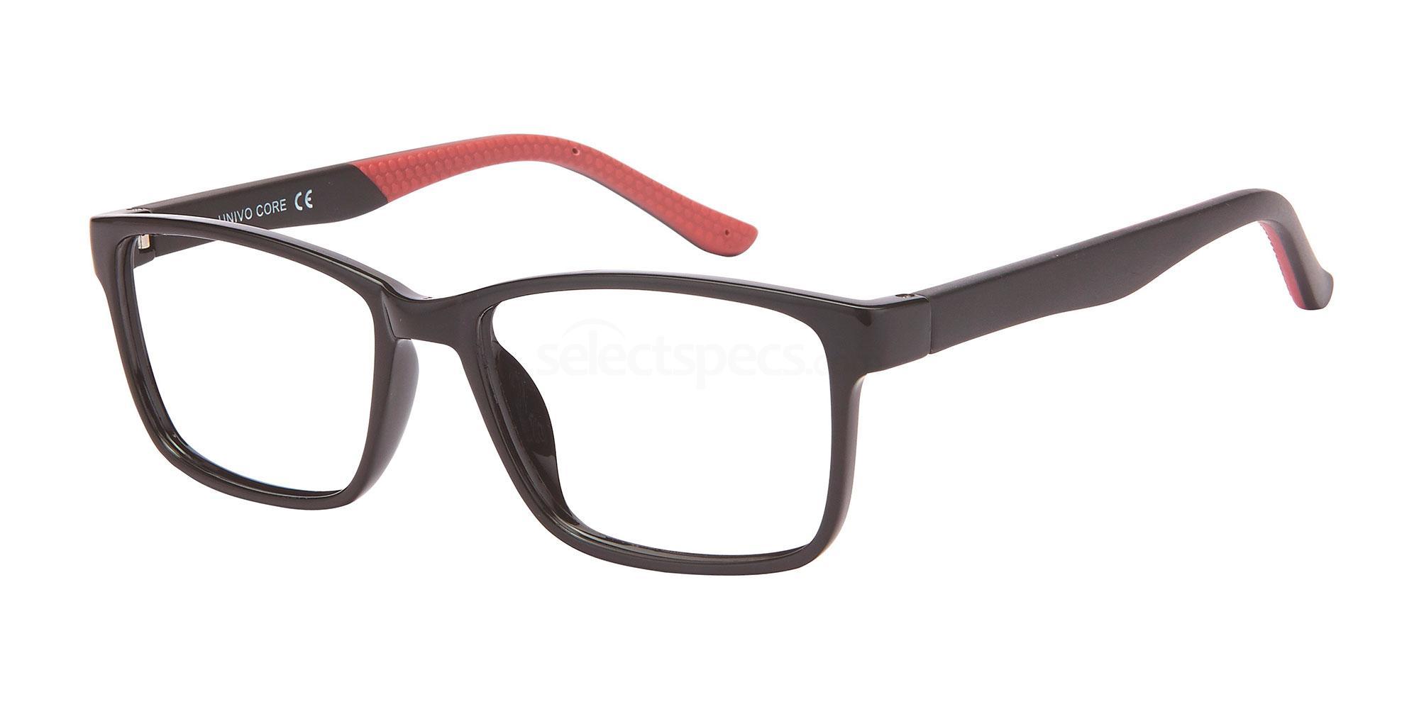 C1 UC735 Glasses, Univo Core