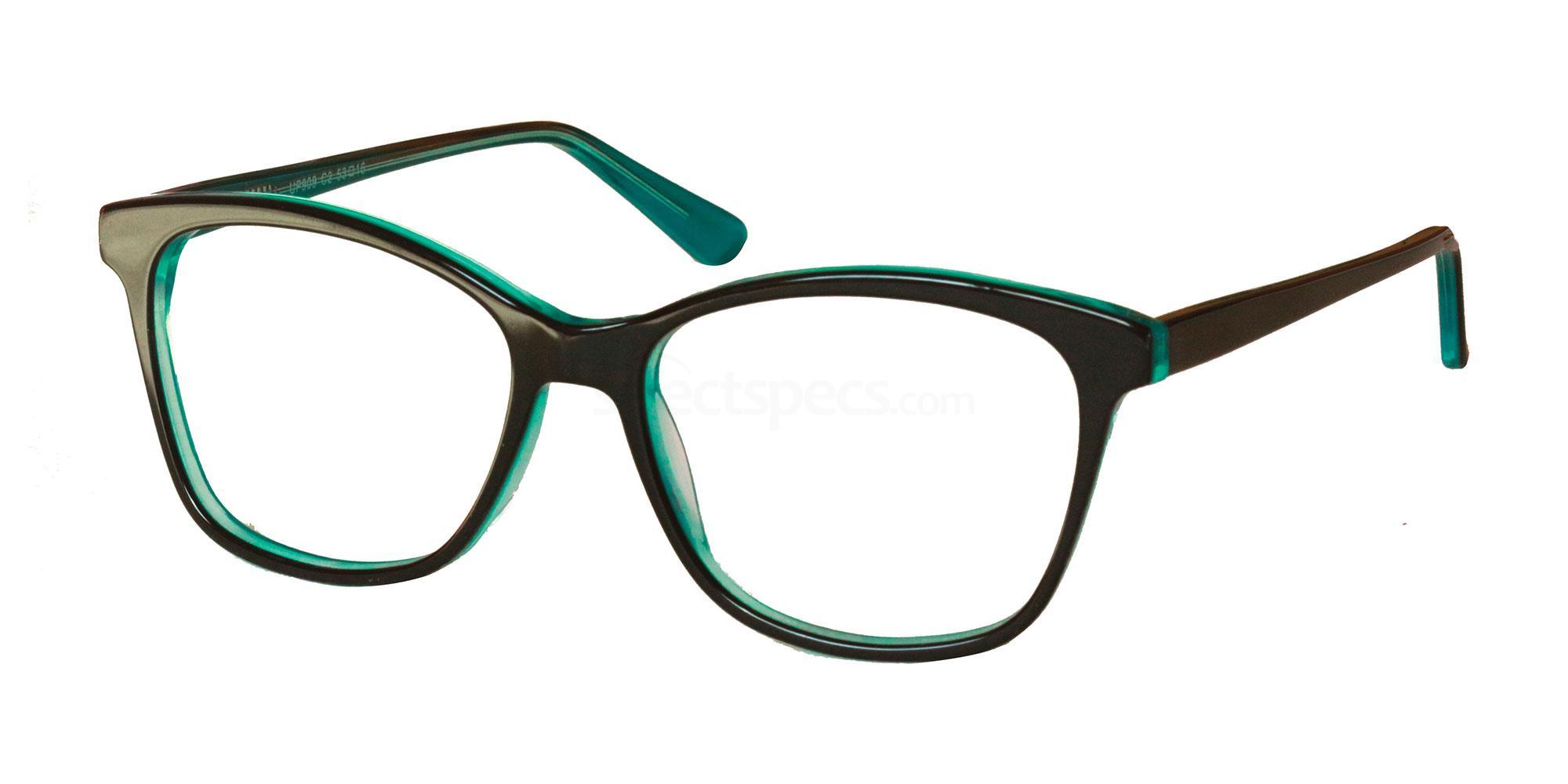 C2 UP909 Glasses, Univo Plus