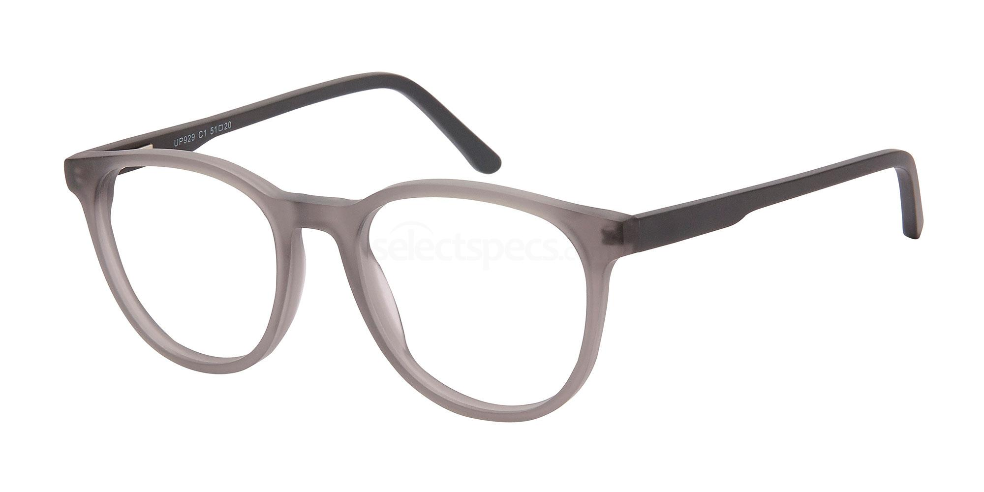 C1 UP929 Glasses, Univo Plus