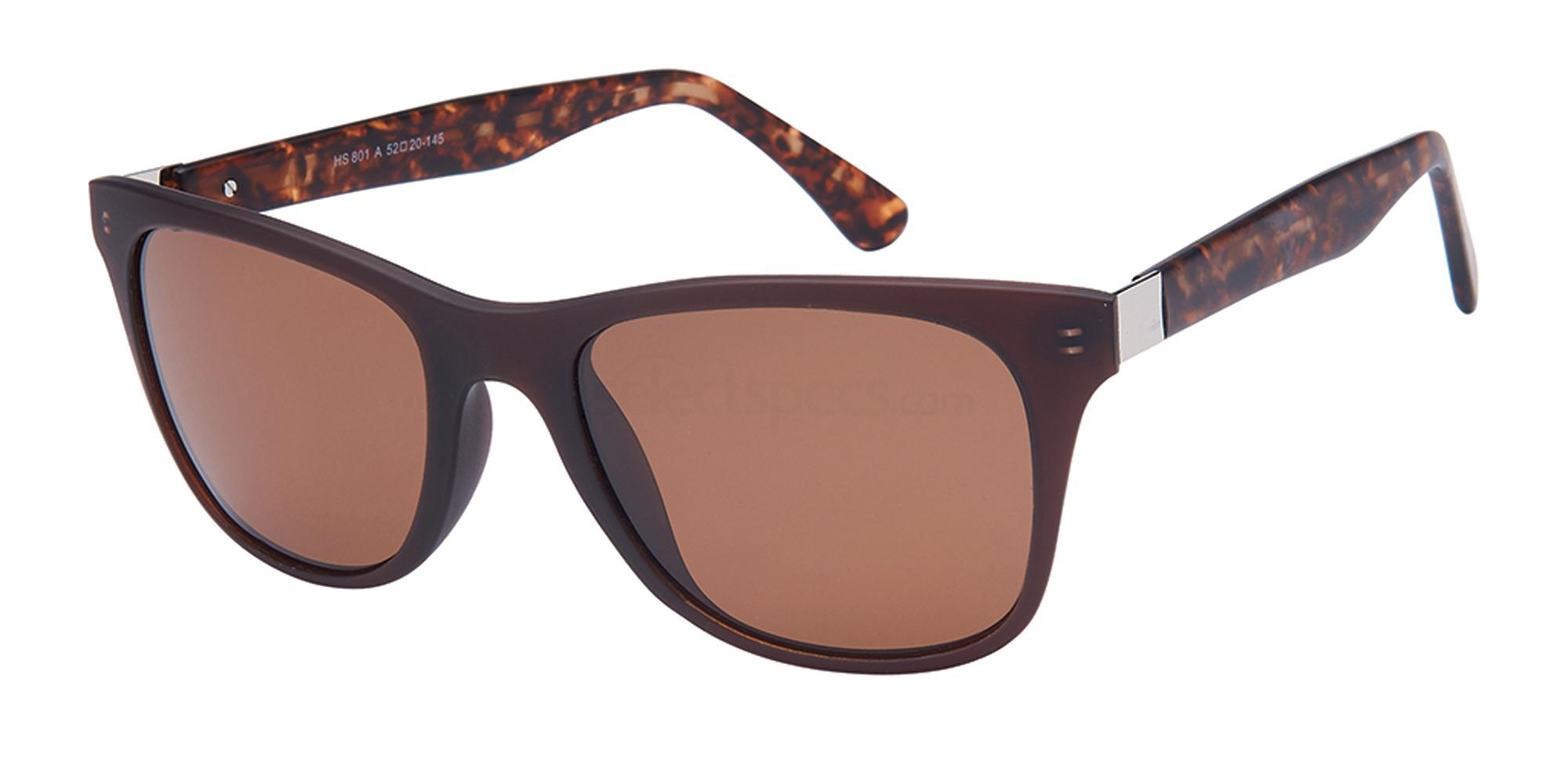 A HS801 Sunglasses, Halstrom