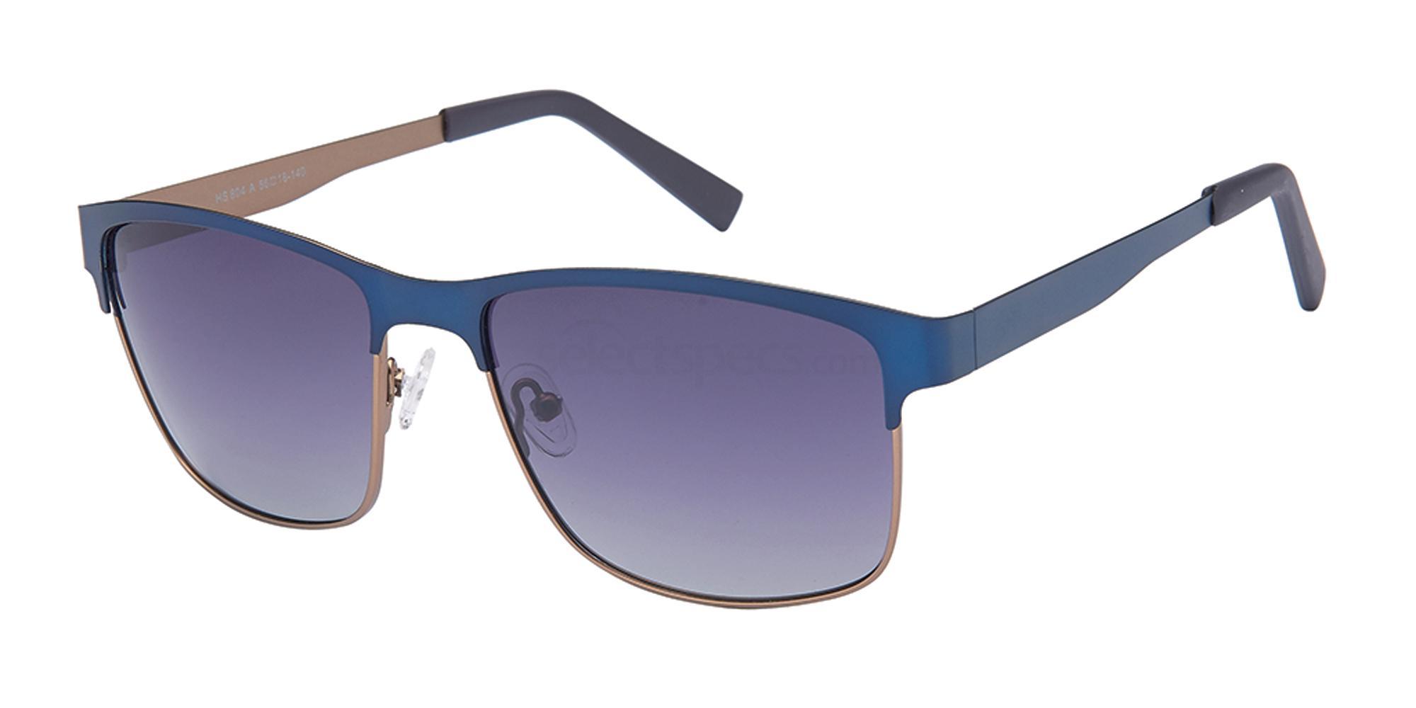 A HS804 Sunglasses, Halstrom