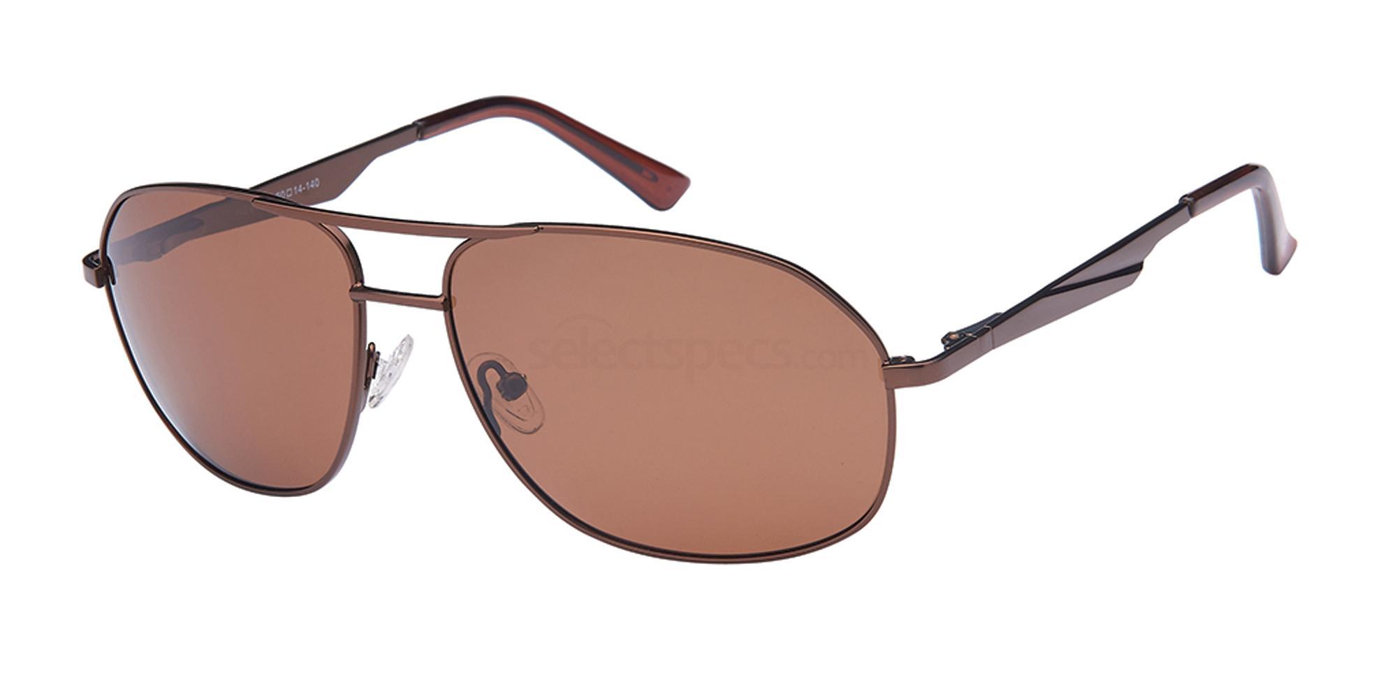 A HS806 Sunglasses, Halstrom