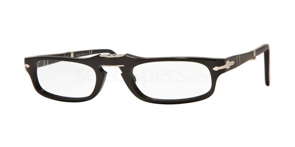 95 PO2886V (Readers) Glasses, Persol