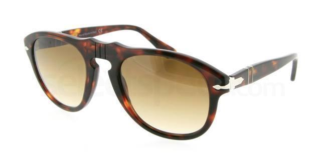 24/51 PO0649 (1/3) Sunglasses, Persol