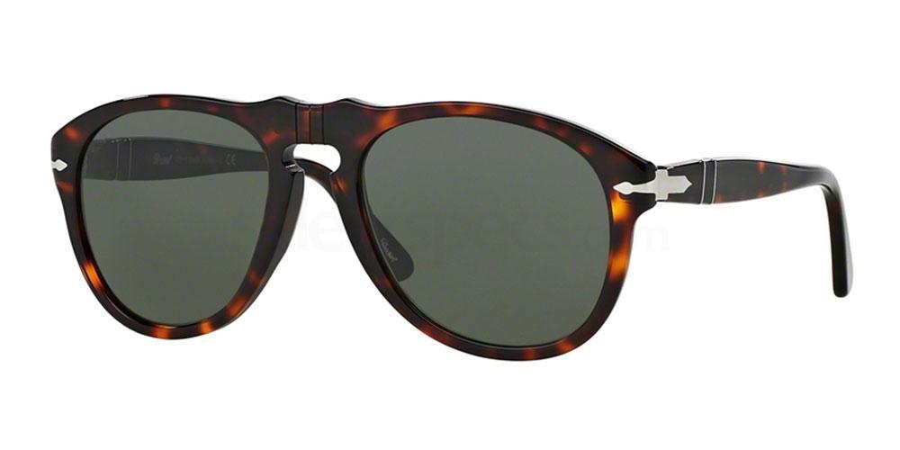 24/31 PO0649 (1/3) Sunglasses, Persol
