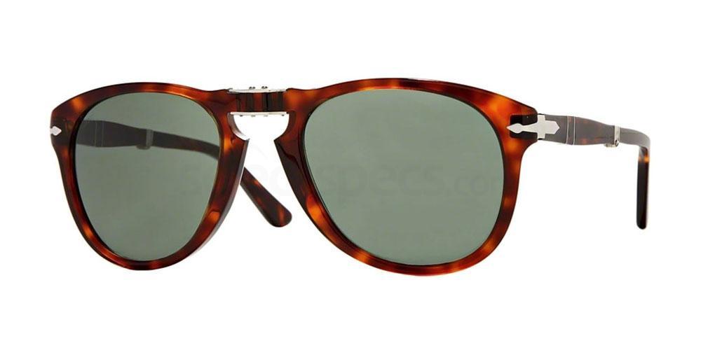 24/31 PO0714 (1/2) Folding Sunglasses Sunglasses, Persol