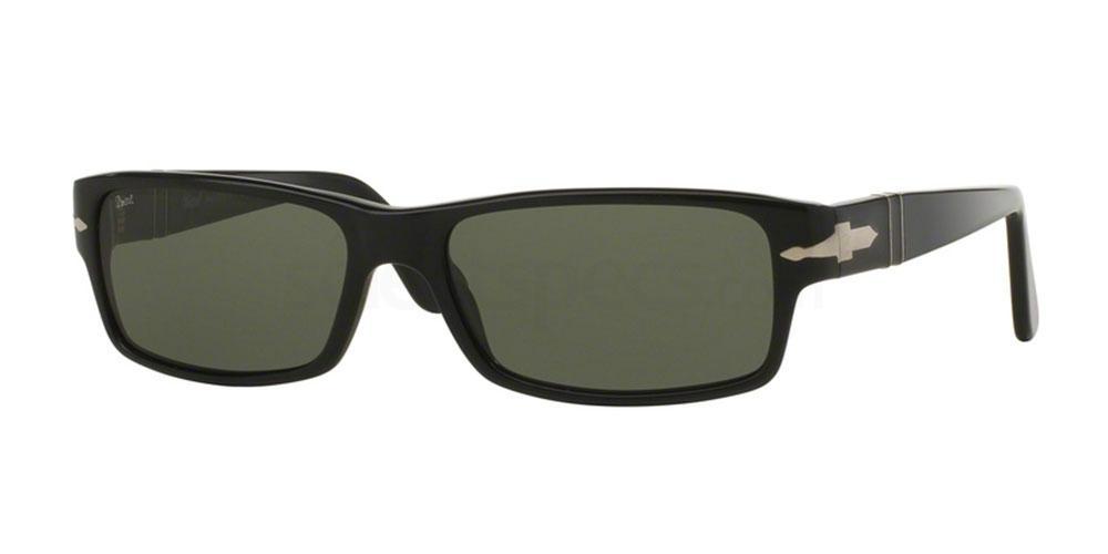 95/48 PO2747S (Polarized) Sunglasses, Persol