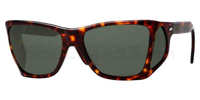 24/31 PO0009 Sunglasses, Persol
