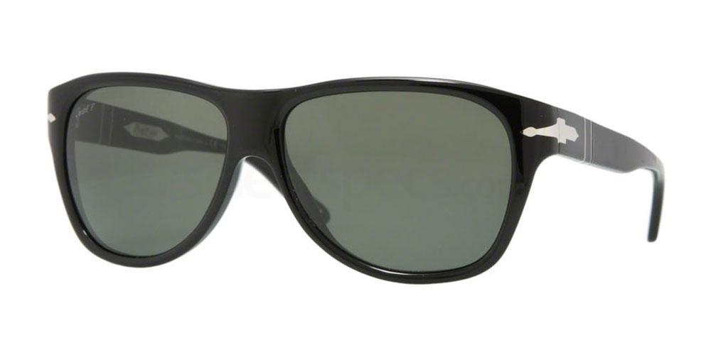 95/58 PO2962S Sunglasses, Persol