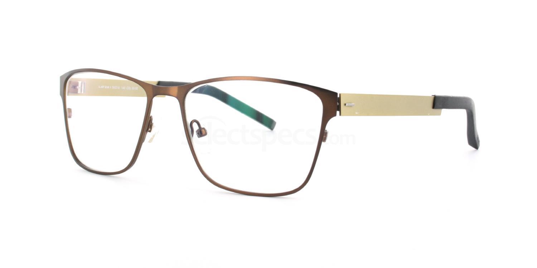 C03 LE261 Glasses, Antares