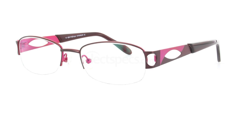 C3 1121 Glasses, Antares