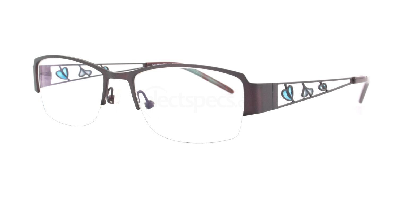 C1 3317 Glasses, Antares