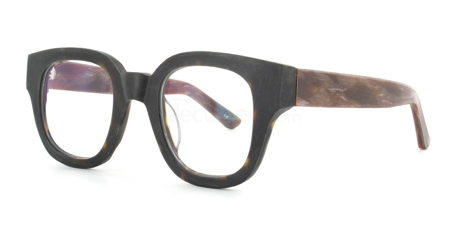 1df5f3126af Extra Chunky  Thick Rimmed Glasses for Bold Style