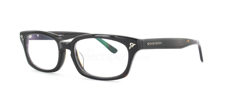 C26 S-8015 Glasses, Antares