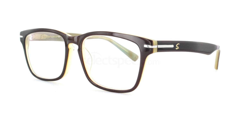 C2 S-3142 Glasses, Antares