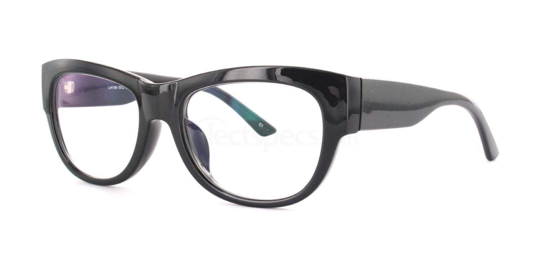 C1 LH109 Glasses, Antares