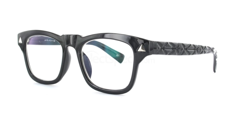 C1 LH175 Glasses, Antares