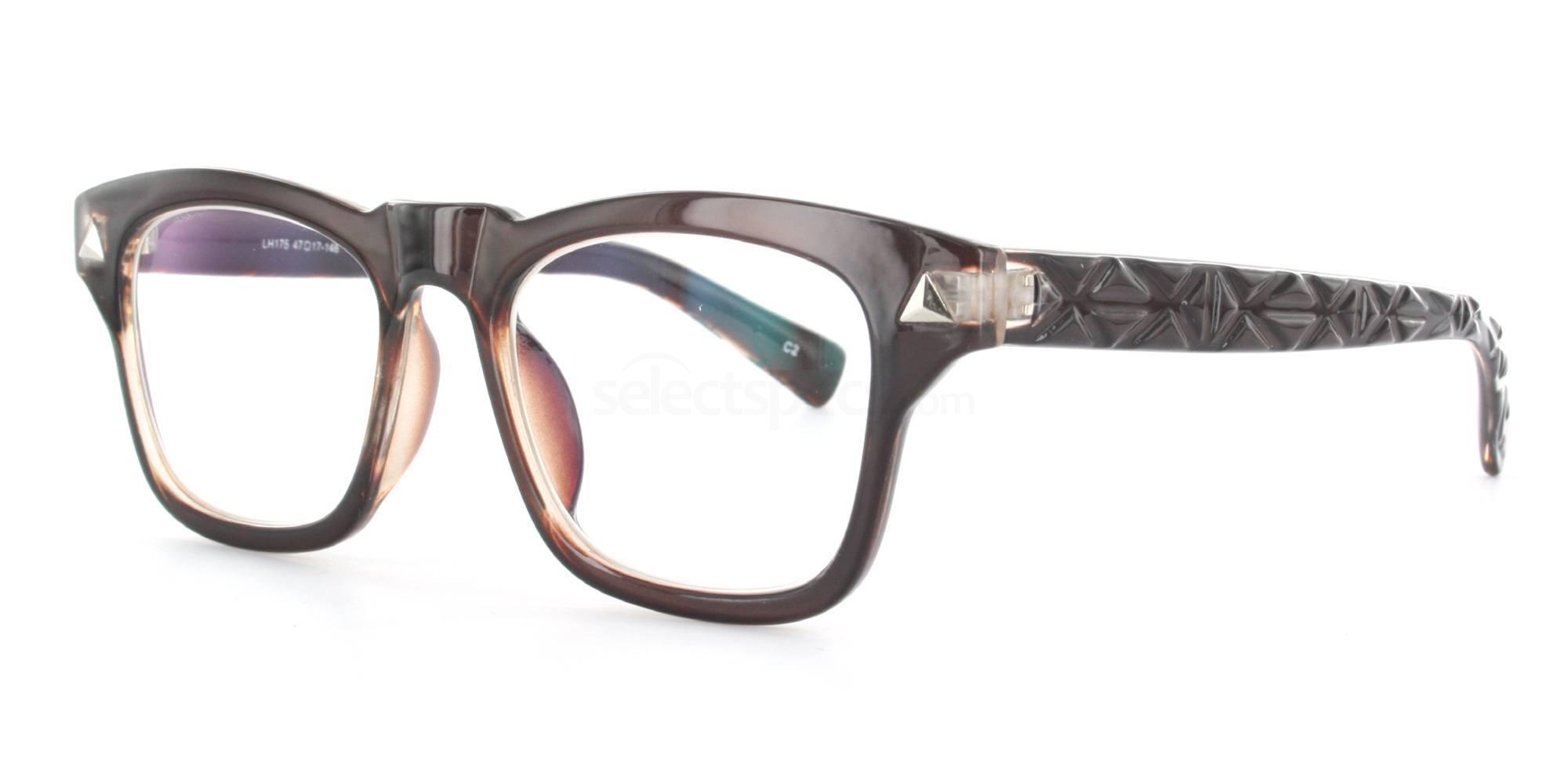 C2 LH175 Glasses, Antares