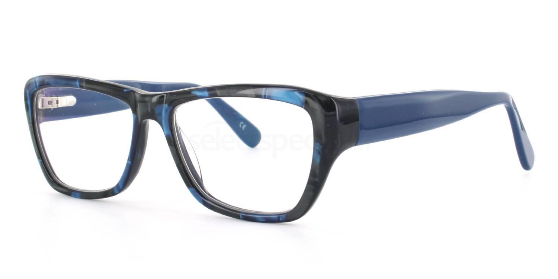 C2 K9077 Glasses, SelectSpecs