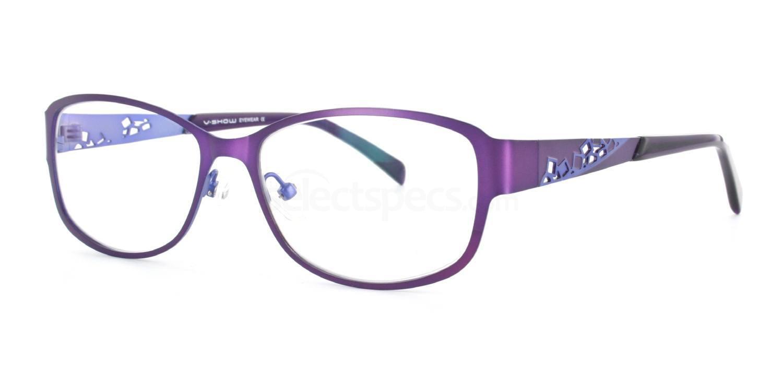 C2 3321 Glasses, Antares