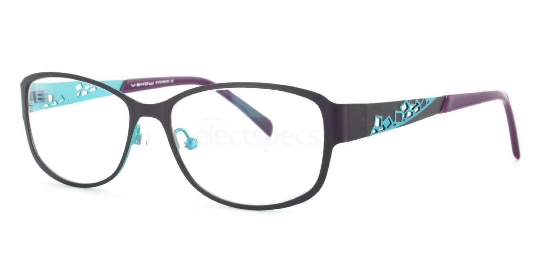 C3 3321 Glasses, Antares