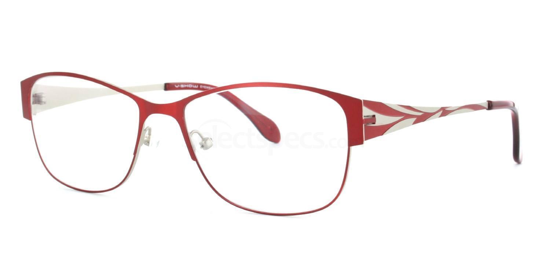 C2 3323 Glasses, Antares