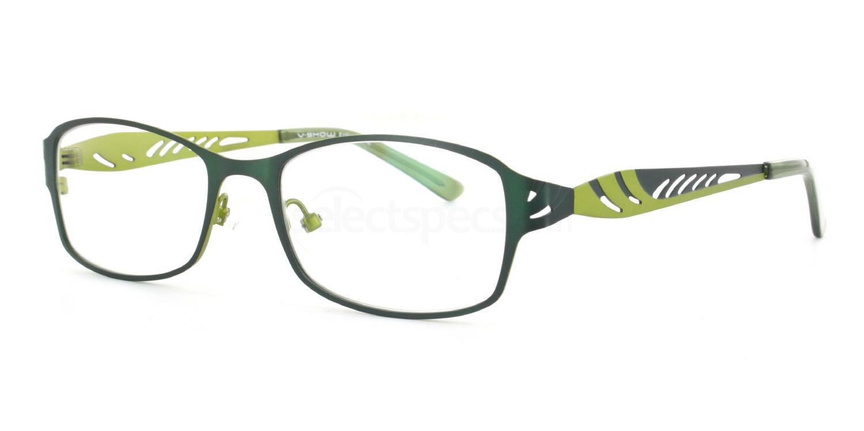 C4 3318 Glasses, Antares