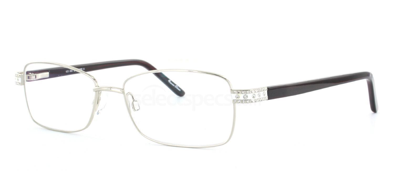 Silver ICE 265 Glasses, SelectSpecs