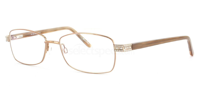 Coffee ICE 265 Glasses, Antares