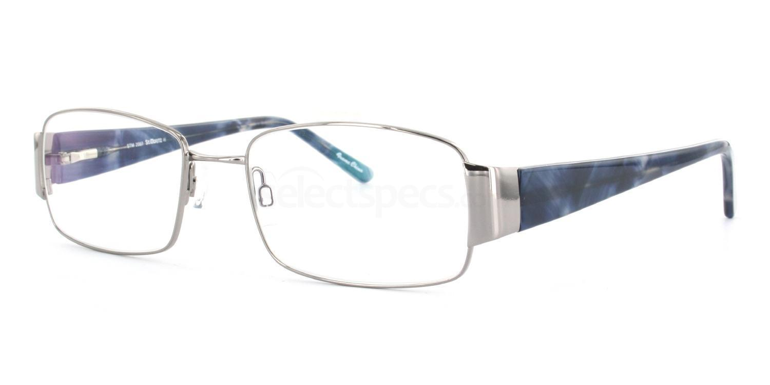 Grey STM2007 Glasses, Antares