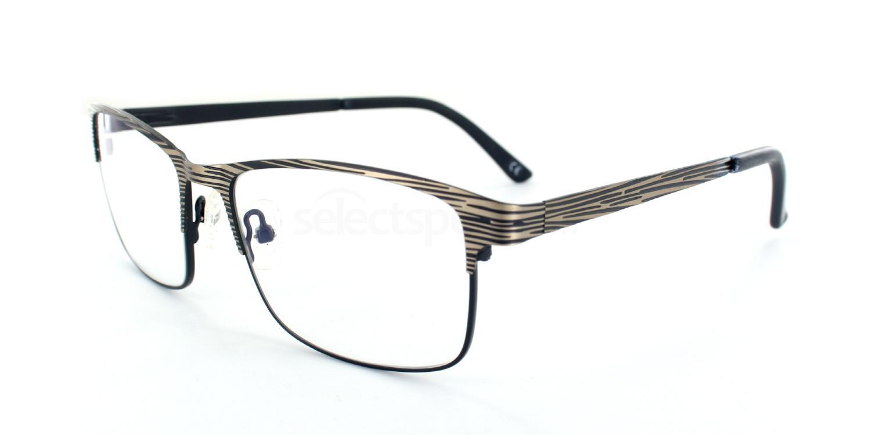 C1 8608 Glasses, Antares
