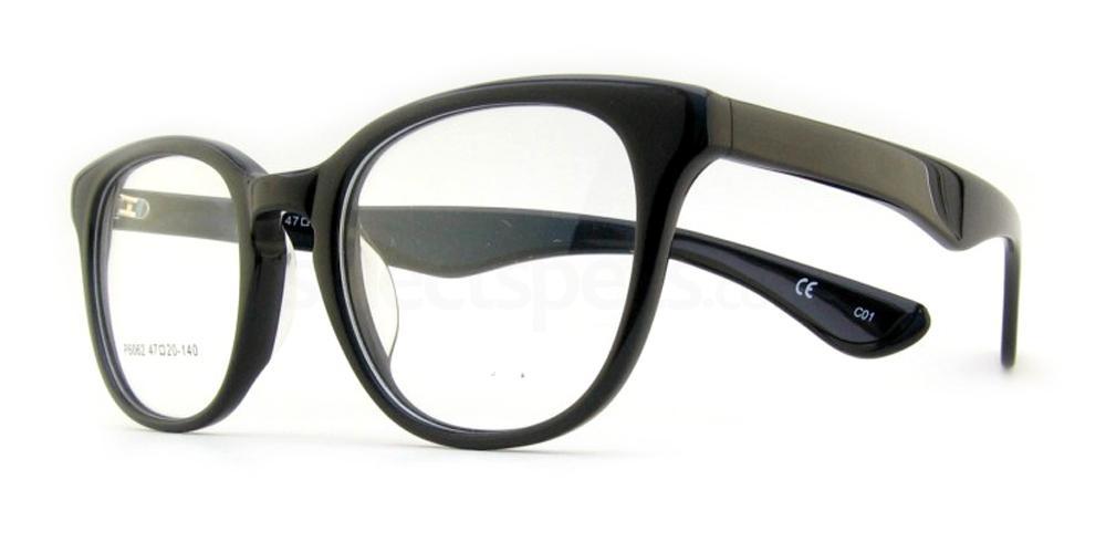 C1 P6062 Glasses, SelectSpecs