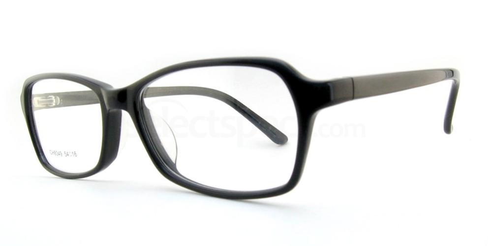 C1 CH8349 Glasses, Antares