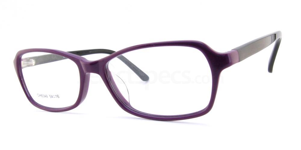 C3 CH8349 Glasses, Antares