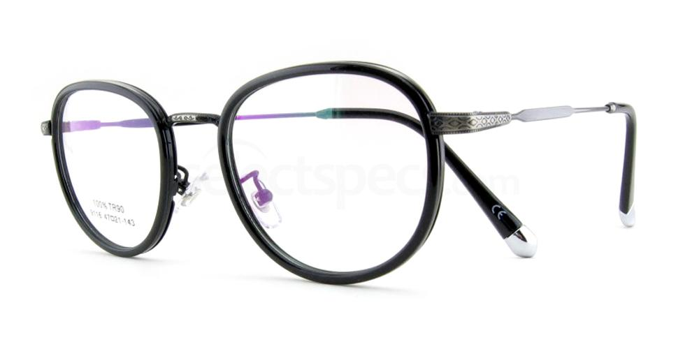 C010 9116 Glasses, Antares