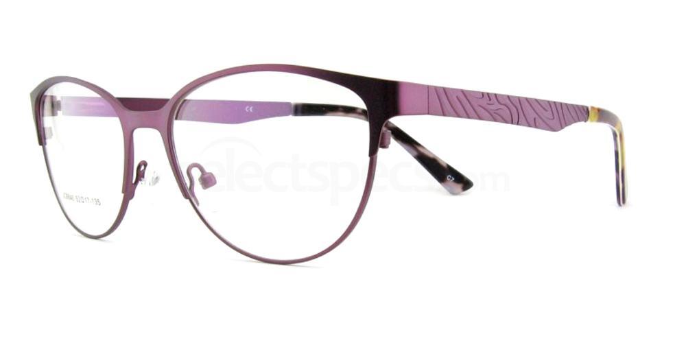 C7 JC6640 Glasses, Antares