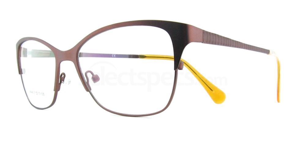 C4 JC6646 Glasses, Antares