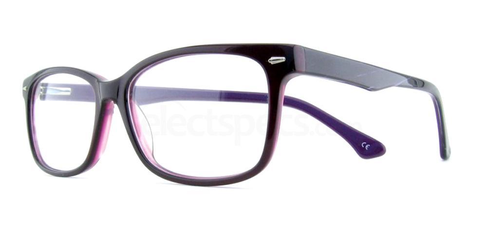 C6 L3217 Glasses, Antares