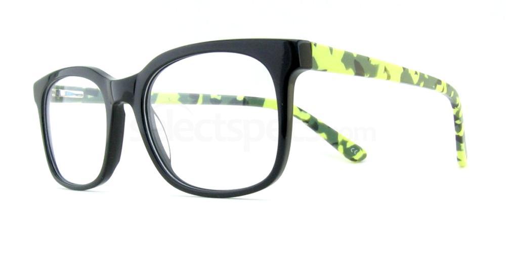 C5 L3119 Glasses, Antares