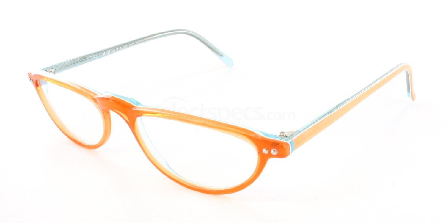 C1 7041 Reading Glasses, Antares