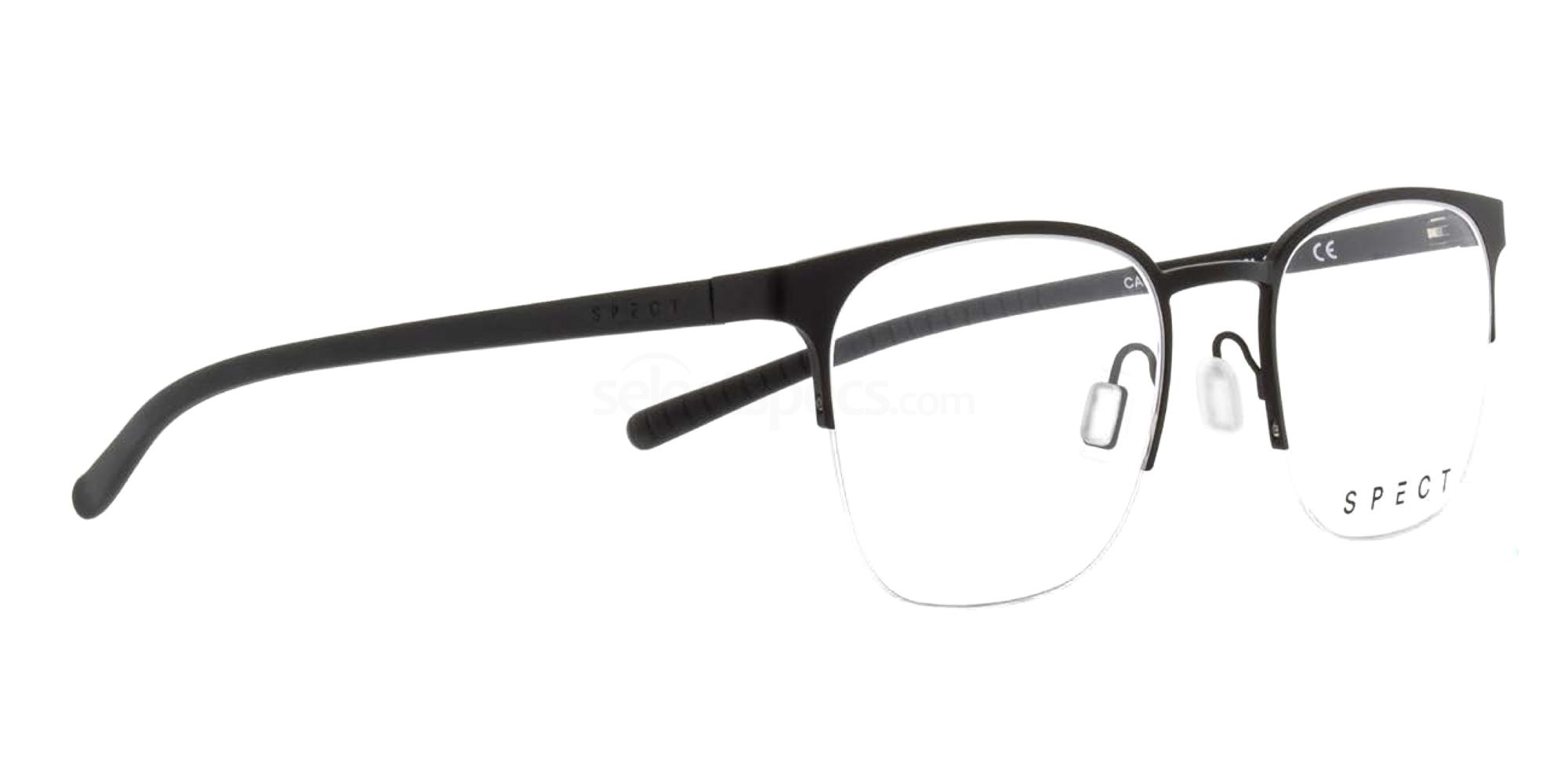 001 CARSON Glasses, SPECT
