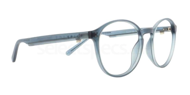 002 TELFORD Glasses, SPECT