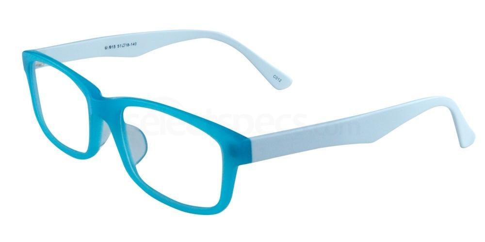 C012 A9915 Glasses, Infinity