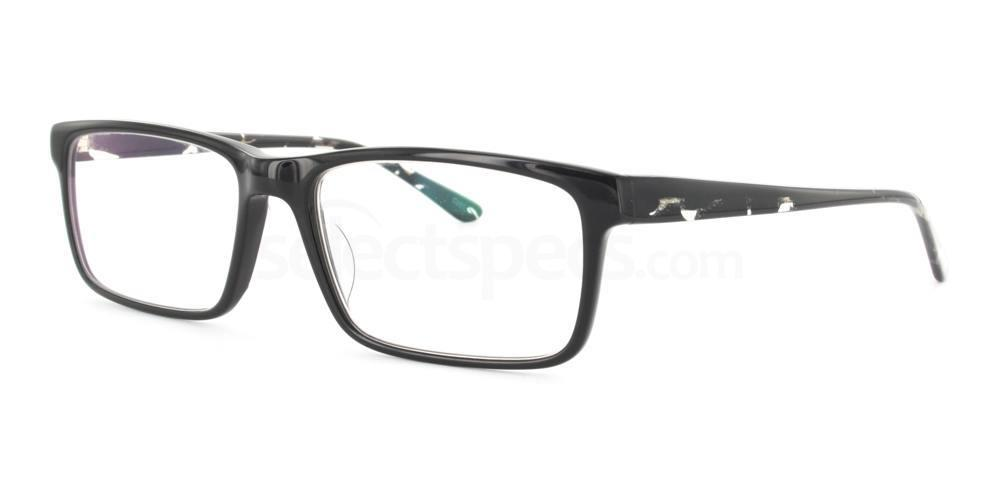 C009 A9916 Glasses, Infinity